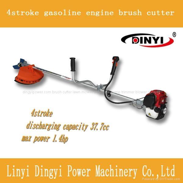 4 stroke gasoline engine line trimmers CG435 5