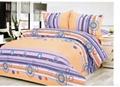 100% polyester mattress fabric  4
