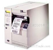 廈門斑馬條碼打印機 2