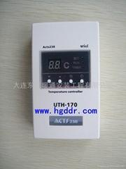 韓國溫控器UTH-170開關