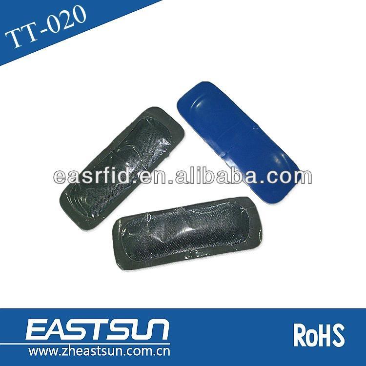 RFID 超高頻 車輛管理 輪胎管理 輪胎標籤 2