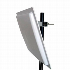 860-960MHz UHF RFID 12dBi gain Linear Polarization antenna