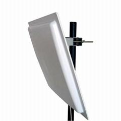 RFID 线性极化天线 12dbi增益 数据采集器
