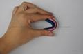 HF高频RFID硅胶洗衣标签 洗衣店管理衣服