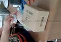 断线自鸣 三重报警功能 箱包蜘蛛防盗标签RF和AM检测系统通用