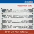 RFID inlay 标签 Alien 9640