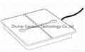 AM 58KHZ声磁防盗系统 生产线DR防盗软标签检测器 5
