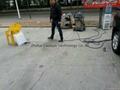 RFID 超高頻 車輛管理 輪胎管理 輪胎標籤 4