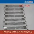 high performance UHF RFID Alien 9630