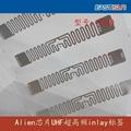RFIDinlay标签 973