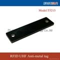 Long range distance RFID UHF anti metal