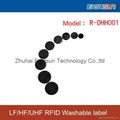 RFID PPS material high temperature