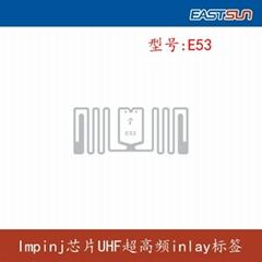 UHF long range applicat