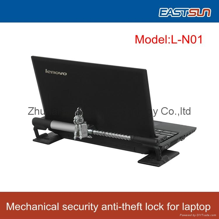 Mechanical Security Laptop lock