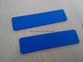 RFID waterproof UHF RFID laundry tag