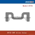 "High performance RFID ALN-9770 ""Bat"""