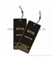 China manufacturer Custom RFID Coated