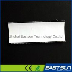 2015 China best sale RFID washable clothing woven label