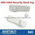 RFID UHF+AM security hard tag for