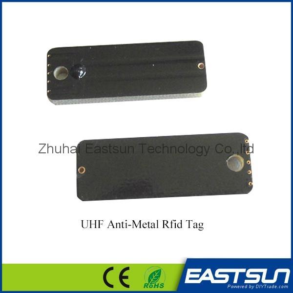 资产管理标签 超高频uhf rfid抗金属标签  工具管理标签 1