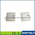 定制RFID抗金属标签 陶瓷抗金属标签 资产管理标签2525