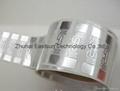 UHF超高频 干inlay/湿inaly标签 RFID电子标签 alien LL9662A