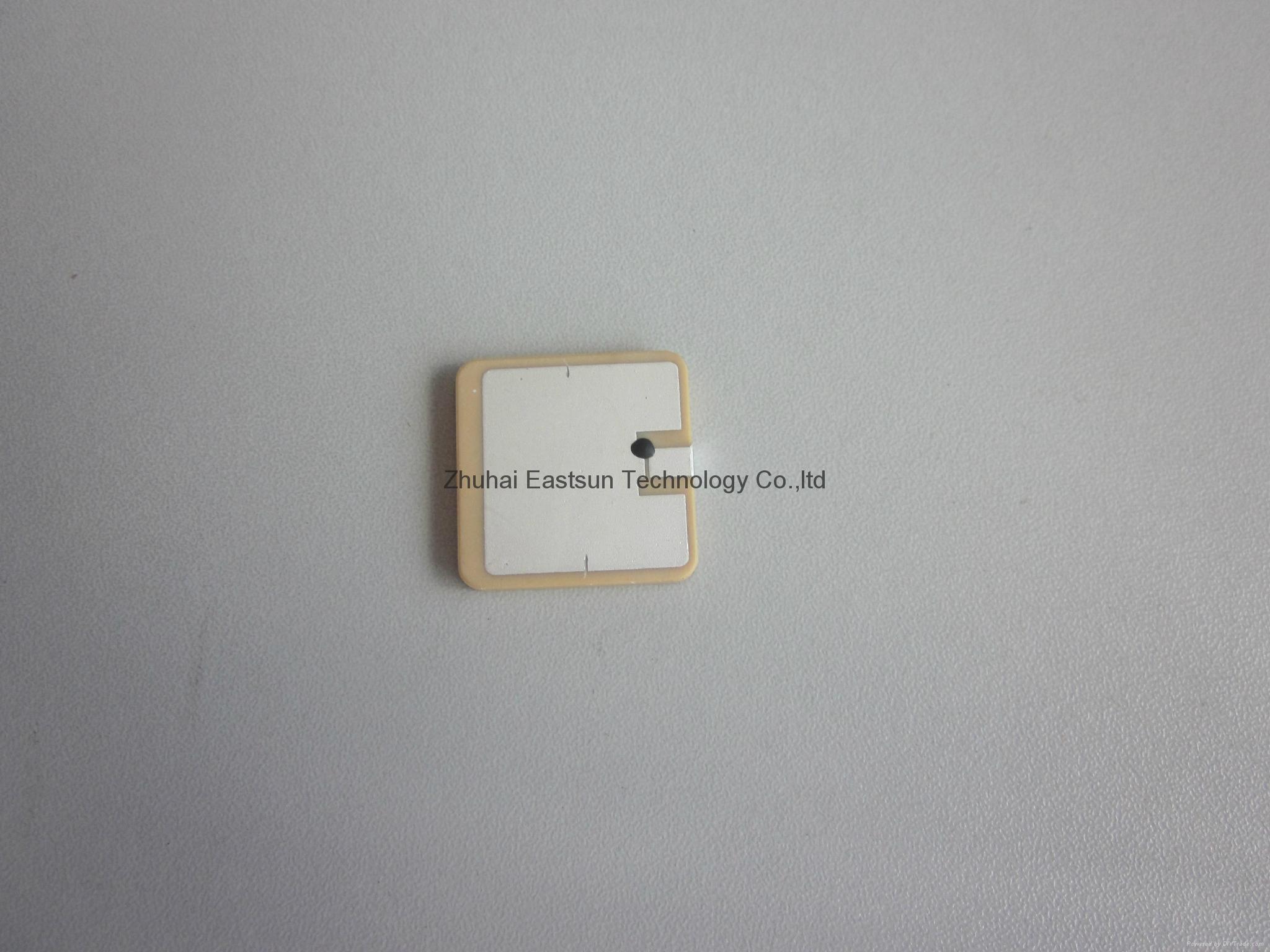 RFID陶瓷标签