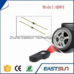 RFID UHF embedded  tire