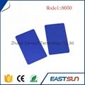 Silicone Washable UHF RFID Laundry Tag