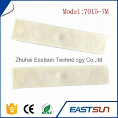 New item! Wash care RFID tag Flexible washing label
