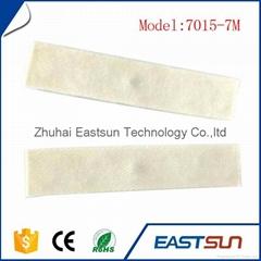 New item! Wash care RFID tag Flexible washing label