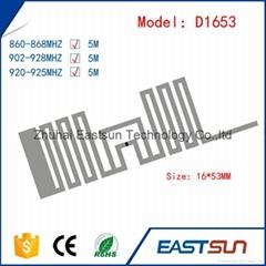 電子標籤 UHF inlay
