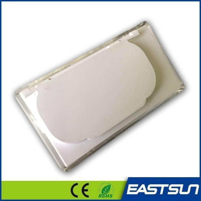 电子油墨显示器的数字货架标签 1