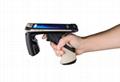 wireless handheld pos terminal handheld uhf rfid reader 3