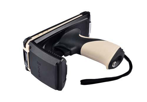 便携式手持机  无线手持pos终端 手持uhf rfid读卡器 4