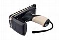 wireless handheld pos terminal handheld uhf rfid reader 4