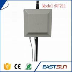 专业正版灰色rfid长距离天线wifi天线