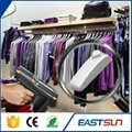 EAS系统 超过5年的工作寿命 rfid服装硬标签