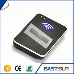 USB桌面超高頻發卡器讀寫器  可讀可寫