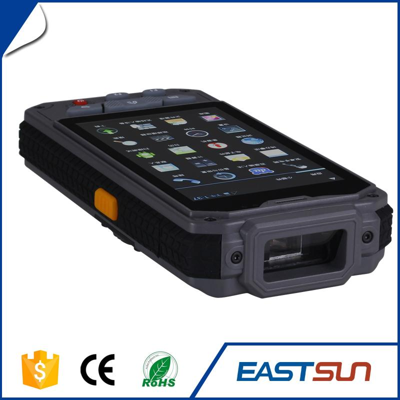 Black rfid reader for data collection terminal 4