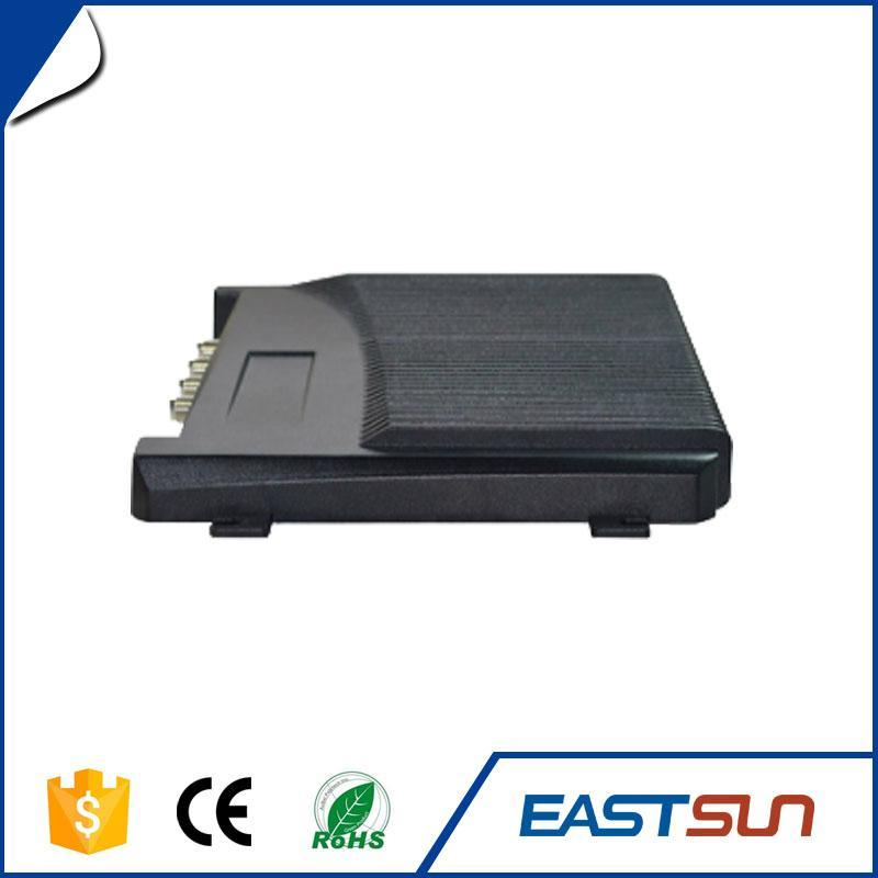 230mm x 160mm x 28mm 4 ports UHF rfid reader rfid card 1
