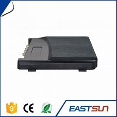 230mm x 160mm x 28mm 4 ports UHF rfid reader rfid card