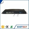 230mm x 160mm x 28mm 4 ports UHF rfid reader rfid card 3