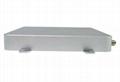 Professional CNC aluminum alloy 8 ports