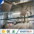灰色PET超高频rfid模块长距离读取器  可用于车库