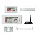 Electronic shelf label  e-paper price tag ESL demo kit for customer testing  4