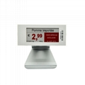 EASTSUN EPD 2.9'' 3colors electronic price tag  for supermarket 2