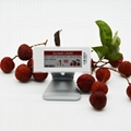 EASTSUN EPD 2.9'' 3colors electronic price tag  for supermarket 15