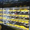 价格标签 商品标价签 esl 电子货架标签 电子价签 2.9英寸 12
