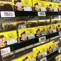 2019年超市热销纸标签电子纸电子货架标签